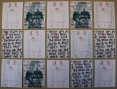 "We Salute You, riso prints, 35"" x 45"", 2015"