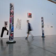 Rocket Queen Installation, Concourse Gallery, ECU, 2015
